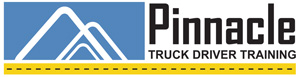 Pinnacle Truck Driver Training